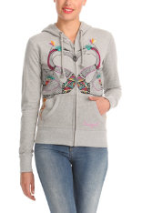 Jumpers Desigual Out Lar