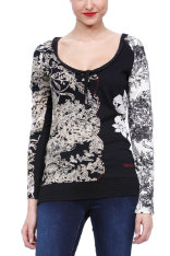 T-shirts Desigual Dakota