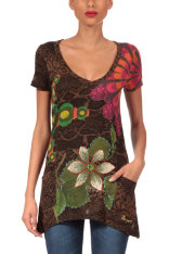 Sale up to 50% off Desigual Enteleckia Short