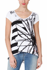 Black & White Desigual Pi