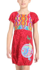 Vestits Desigual British Rep