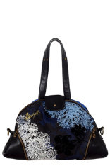 Neu in Desigual Matty Puntilla Blue