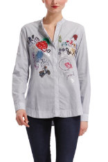 Shirts & Blouses Desigual We & You