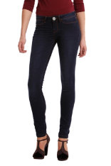 Trousers & Jeans Desigual The Wow