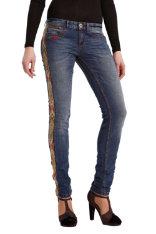 Pantalones & Jeans Desigual Ikats