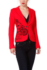 Coats & Jackets Desigual Soft
