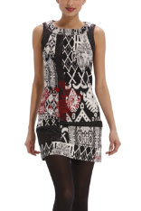 Dresses Desigual Analba