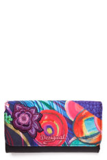 Wallets Desigual Dina