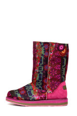 Bottines Desigual Pand