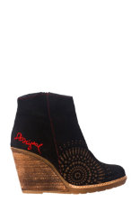 Ankle boots Desigual Surry