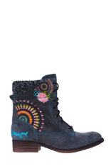 Bottines Desigual Alba