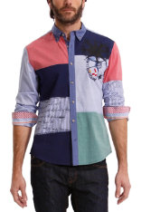 Gifts for Him Desigual Estrella Polar