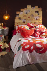 Housses de couette Desigual Love Party