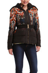 Coats & Jackets Desigual Split