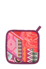 Manoplas Desigual Potholder Patch