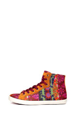 Shoes Desigual Roby Azafran