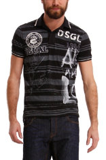 T-Shirts & Poloshirts Desigual Another