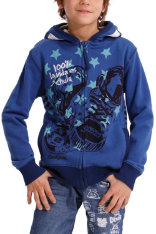 Jumpers & Jackets Desigual Pintado