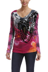 See all Desigual Fucsia