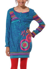 Dresses Desigual Pectinatus