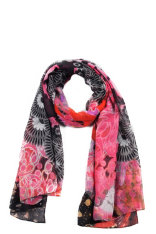 Scarves Desigual Newtropical