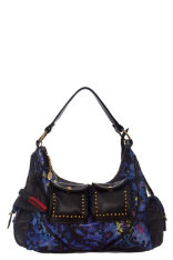 Bolsos Desigual Mini Kingstone Lace
