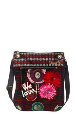 Bags & Accessories Desigual Jacq Circles