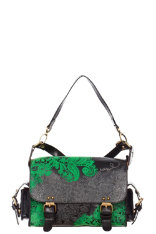 Bolsos Desigual Mini Satchel Tatoo