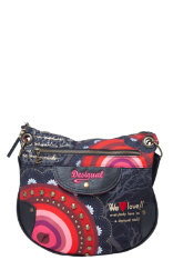 Bosses & Accessoris Desigual Brooklyn Bolas Rojas
