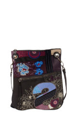 Bosses Desigual Bandolera S Patch