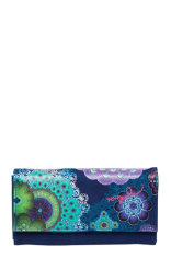 Wallets Desigual Medio Roscon