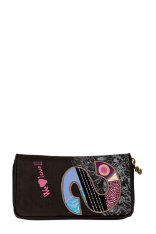 Moneders Desigual Patchs