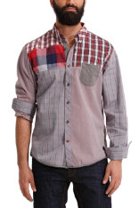 Gifts for Him Desigual Checkmate