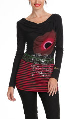 T-shirts Desigual Allie