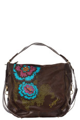 Handtassen Desigual Shopping Embossed