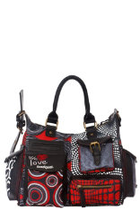 Bags Desigual London Duobolas