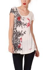 Camisetas & Camisas Desigual Mellan Short