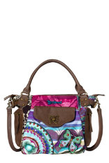 Bags & Accessories Desigual McBee Bruselas Blue