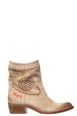 Bottines Desigual Camperas 1