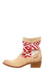 Bottines Desigual Camperas