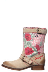 Bottines Desigual Motera 1