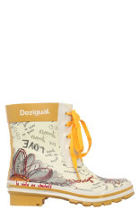Bottines Desigual Agua 1
