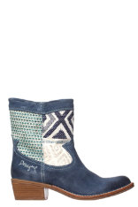 Bottines Desigual Campera