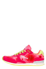 Trainers Desigual Running