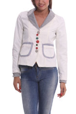 Coats & Jackets Desigual Barbara