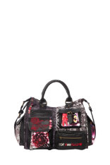 Bolsos Desigual Jungle Night London