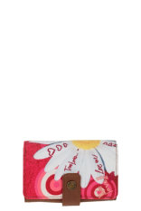 Wallets Desigual Tropicana