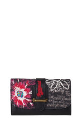 Wallets Desigual Margarita