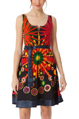Vestidos Desigual Railey