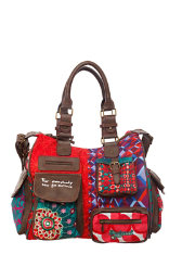 Bolsos Desigual London-Annelise